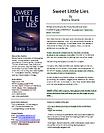 Sweet Little Lies Fact Sheet