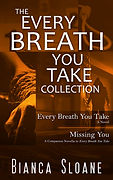 The Every Breath You Take Collection by Bianca Sloane