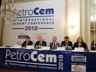 Евротехлаб представил на десятой международной конференции PetroCem 2018 доклад об АИС непрерывного