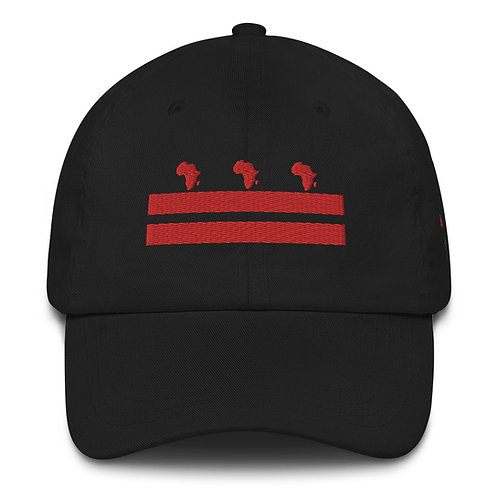 Mikey Dee Dad Hat