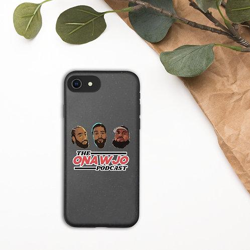 ONAWJO Pod iPhone Case