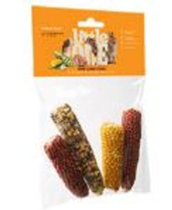 Mini mazorcas de maíz