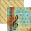 Thumbnail: Tango by Ciao Bella-8-12x12 Double-Sided Papers-CBT029