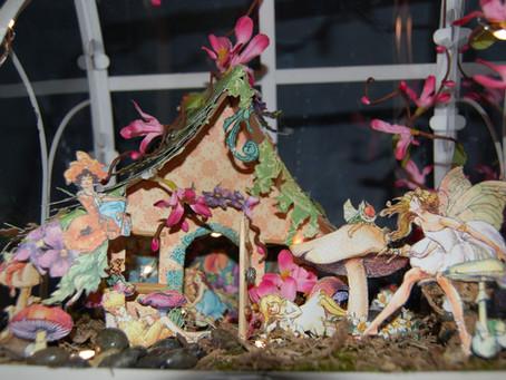 Fairie Dust Garden