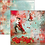 Thumbnail: Tango by Ciao Bella-12-12x12 Double-Sided Papers