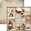 Thumbnail: Ciao Bella-Colors of Winter Cards & Tags - 2 - 12x12 Single Sheets-Item #CBSS058