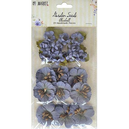 49 and Market-Garden Seeds-Bluebell