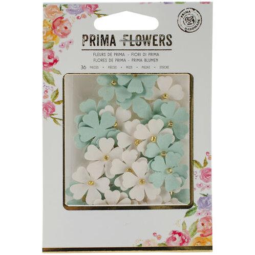 Prima - Planner Flowers - Opal