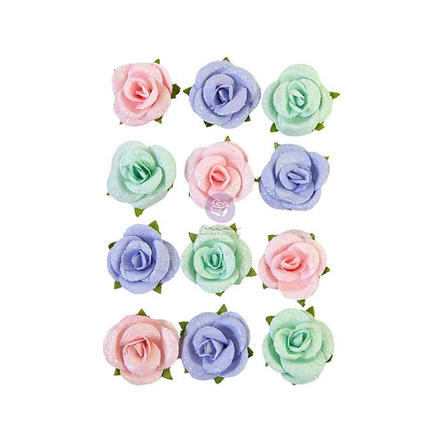 Prima-Watercolor Floral - Watercolor Sweet Collection