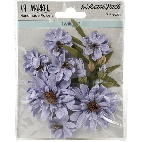 49 and Market-Enchanted Petals-Twilight Item #EP89067