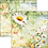 Thumbnail: Microcosmos by Ciao Bella-24 Double-Sided 6x6 Sheets