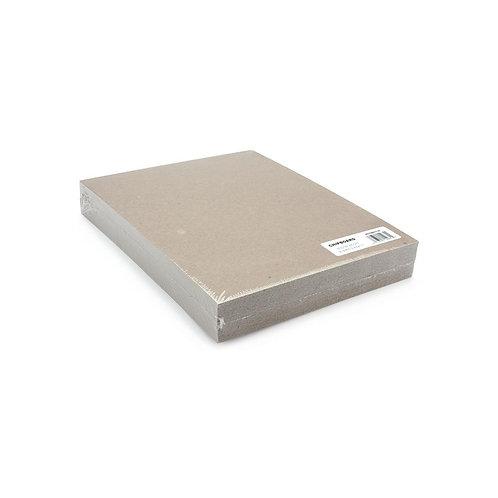 """Grafix Chipboard - 5 - 8.5"""" x 11"""" Medium Weight Sheets"""