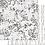 Thumbnail: Prima - Pretty Pale 6 x 6 PaperPad - 30Sheets