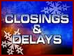 wlmnradiollc closings & delays