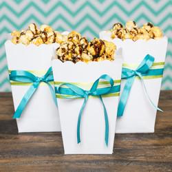 popcorn snack boxes