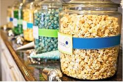 popcorn bar 2 - popcorn dude