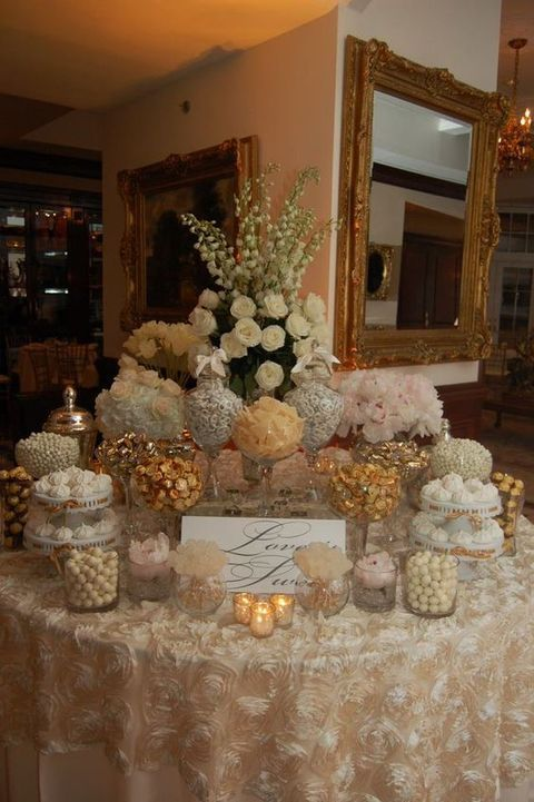 happy wedd dot com sweets bar