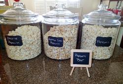 popcorn bar 100