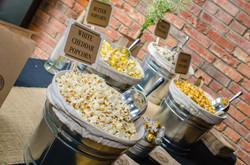 Popcorn bar 99