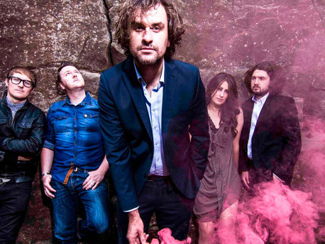 Reverend & The Makers -  An interview with Jon McClure