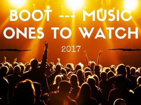 2017 - Ones To Watch