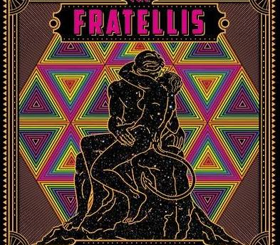 The Fratellis - Interview