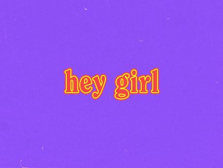 Boy Pablo - Hey Girl