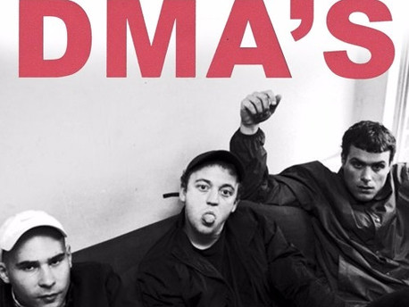 Album Of The Year - Hill's End, The DMA's