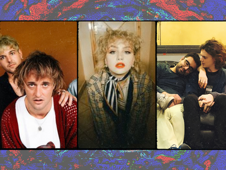 BOOT WATCH: Discover our favourite new music this September!