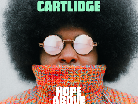 Dylan Cartlidge - Hope Above Adversity