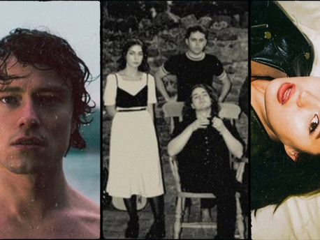 BOOT WATCH OCTOBER 2021: Three new artists you need to be listening to this month!