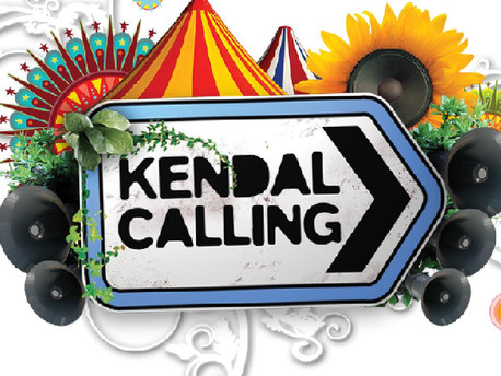 Kendal Calling - 5 bands to discover