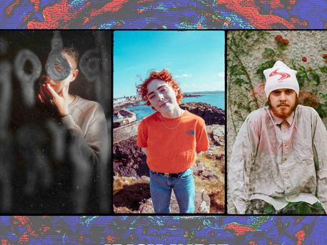 Irish Indie - Our Top 5 new Irish artists