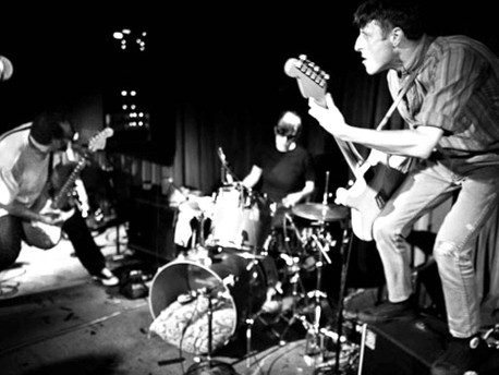 The Gories @The Magnet - Liverpool