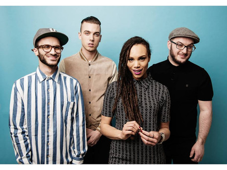 The Skints - Interview