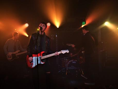 The Sherlocks - Live @ The O2 Academy, Liverpool