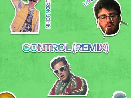 Aaron Taos - Control (Remix)