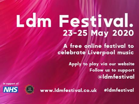 Liverpool Digital Music Festival - PREVIEW