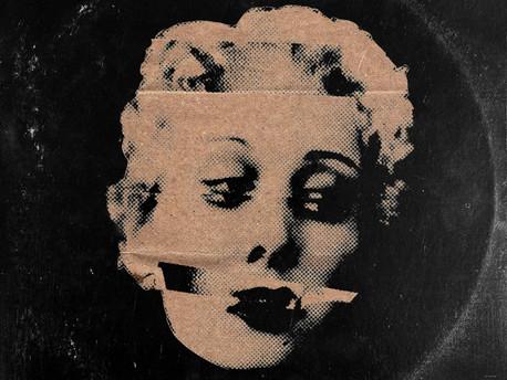 Girl Afraid - The Ballad of Mrs Raine