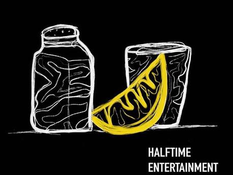 Primyl Vinyl - 'Halftime Entertainment' Premiere