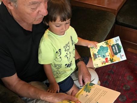 Çocuklara Sesli Kitap Okumanın Püf Noktaları
