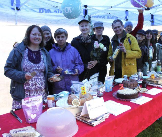10th Anniversary Fair Trade Fair
