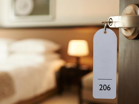 Redes sociales para hoteles y alojamientos