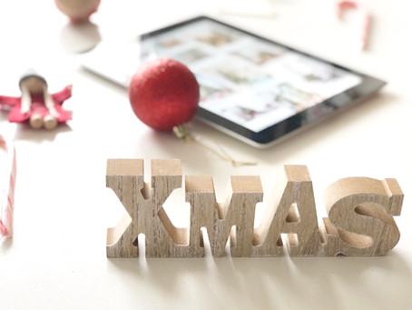 ¡Pon en marcha ya tu campaña de Navidad!