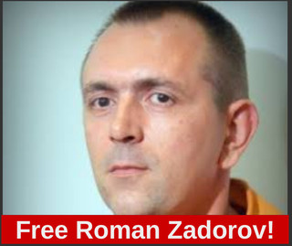 Free Roman Zadorov!