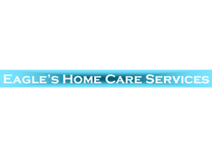 Eagles Home Care Services SLW Logo