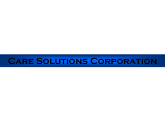 Care Solutions Corporation SLW Logo