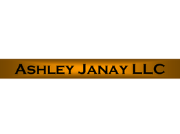 Ashley Janay LLC SLW Logo