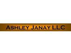 Ashley Janay LLC SLW Logo