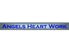 Angels Heart Work SLW Logo